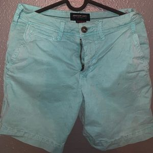 American Eagle Outfitters Shorts - Men's American eagle shorts